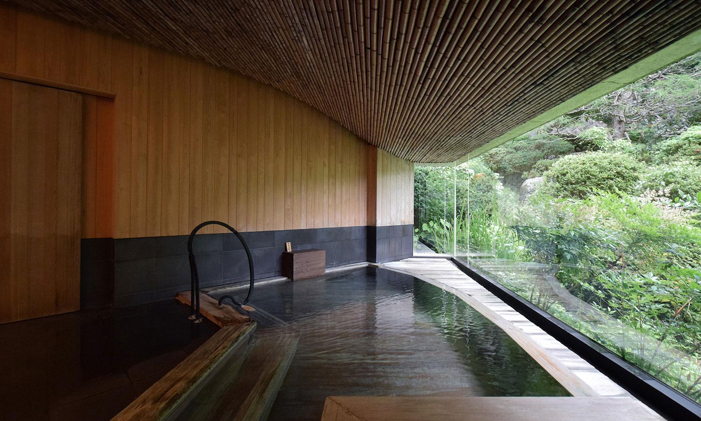 龕建築デザイン